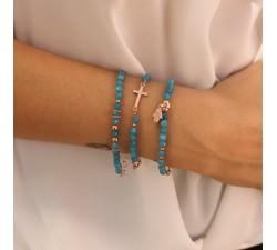 Colección Multicolor-Azul Sulfán